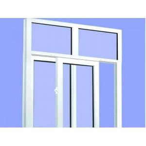 【供销】甘肃价格优惠的铝合金门窗|金昌肯德基门生产厂家