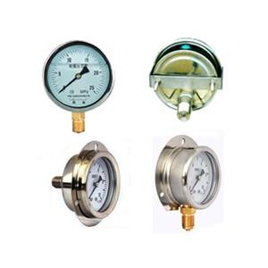耐震压力表型号规格
