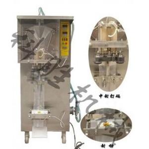 承德科胜AS1000型鲜牛奶包装机|酱油醋包装机|河北包装机