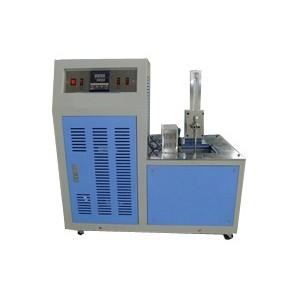 橡胶塑料低温脆性测定仪 济南超能低温脆化试验机