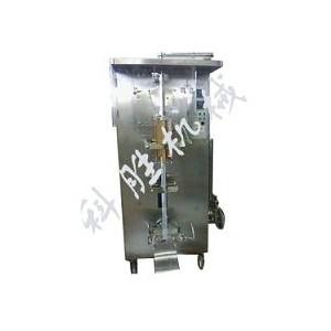 承德科胜凉皮调料自动包装机|酱料包装机|河北包装机