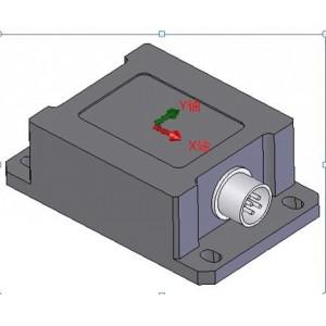 供应MMS-Q系列有线倾角传感器