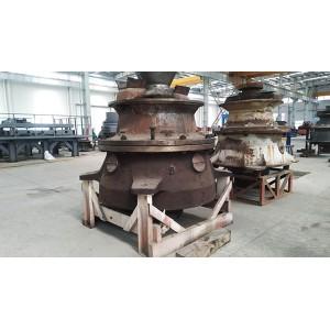 出售二手钛山GP300单缸圆锥破碎机