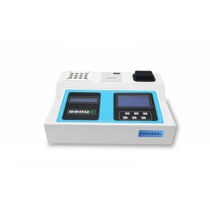 COD測定儀COD檢測儀COD分析儀消解測量一體機