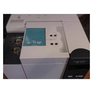 eTrap/eTrapPlus 电子制冷式冷阱