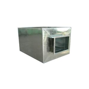北京地区静压箱设备