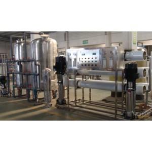 矿泉水设备厂家-可靠的矿泉水设备当选星美包装机械