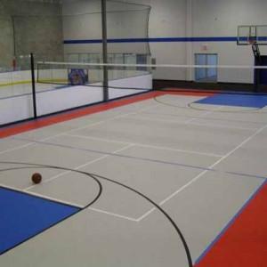 张掖悬浮式运动地板_有品质的PVC地板推荐