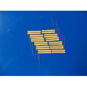 屏蔽铜箔焊引线价格-销量好的铜箔焊引线厂家直销