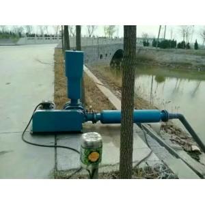 浙江三叶罗茨风机厂家直销济南利业机械水产养殖增氧机