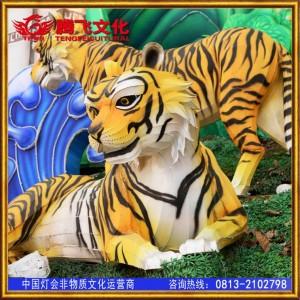 春节庙会 国庆灯展灯会 公园大型花灯设计 上海灯会