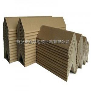 河南纸箱内衬纸护角 环保材料规格全价格优