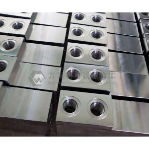 上海仪器仪表零件加工厂 精密铝件加工