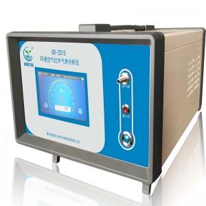 GR2015便携式红外一氧化碳分析仪