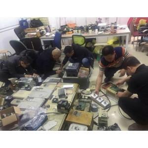 变频器电路板维修培训班学习内容