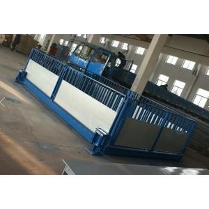1000公斤畜牧秤SCS-1T養殖專用地磅