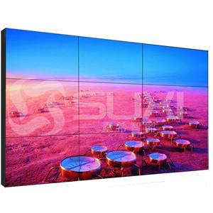 上海超薄46寸三星液晶拼接屏超窄邊大屏幕拼接