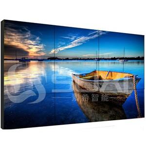三星LG55寸液晶拼接屏長寬高尺寸大屏幕液晶拼接墻
