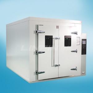 大型环境试验室的特点以及规格