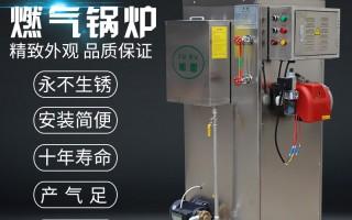 燃油蒸汽發生器這些故障你知道如何解決嗎?