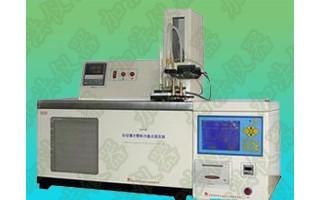 JF0248Z 自动冷滤点测定器SH/T0248