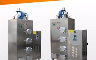 蒸汽发生器常用的排污系统装置