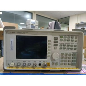 Agilent安捷伦8564EC频谱分析仪