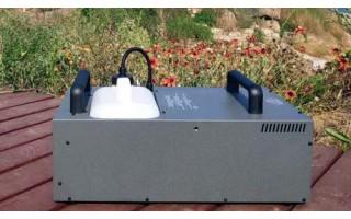 大型智能煙霧發生器 瞬間發出很大白色濃厚煙霧的設備機器